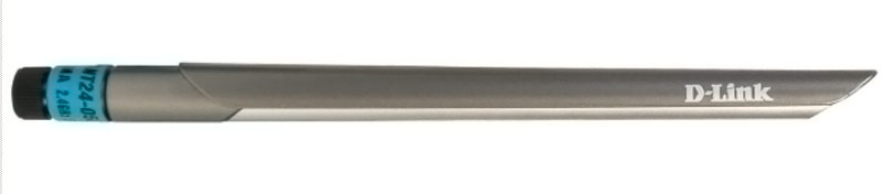 D-Link ANT24-0501C Вид спереди
