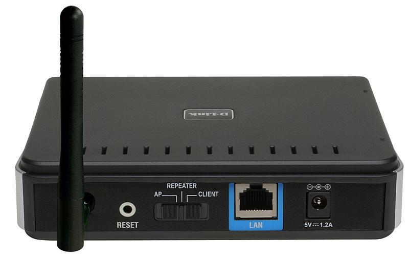 D-Link DAP-1150 Изображение