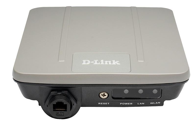 D-Link DAP-3520 Изображение