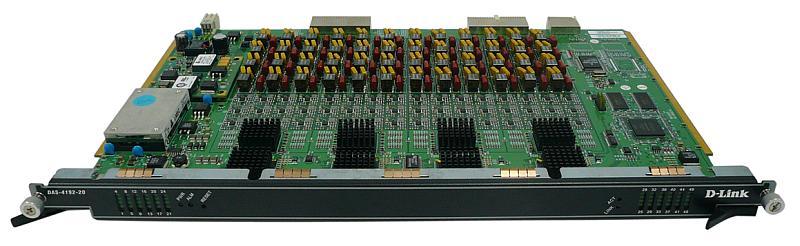D-Link DAS-4192-20 Изображение