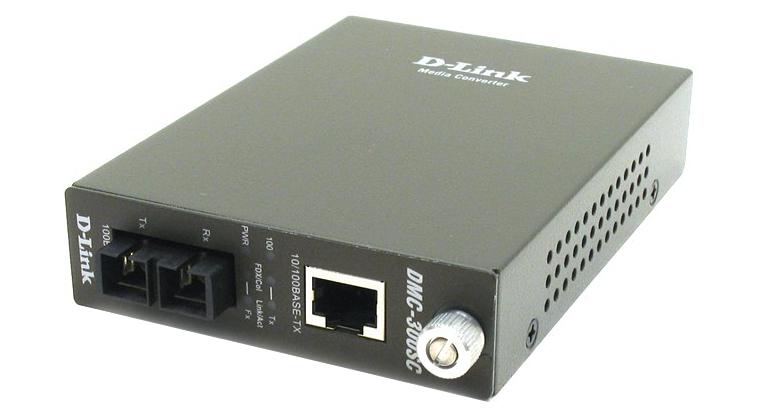 D-Link DMC-300SC Изображение