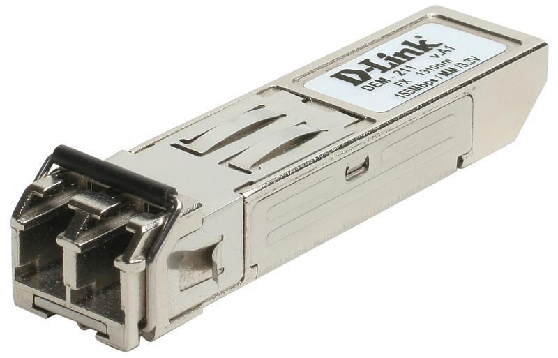 D-Link DEM-211 Изображение