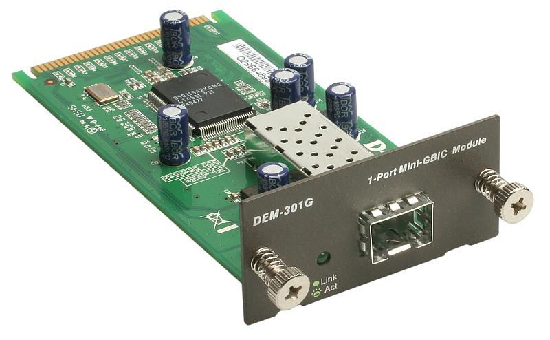 D-Link DEM-301G Изображение