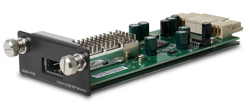 D-Link DEM-410X Изображение