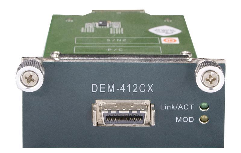 D-Link DEM-412CX Изображение