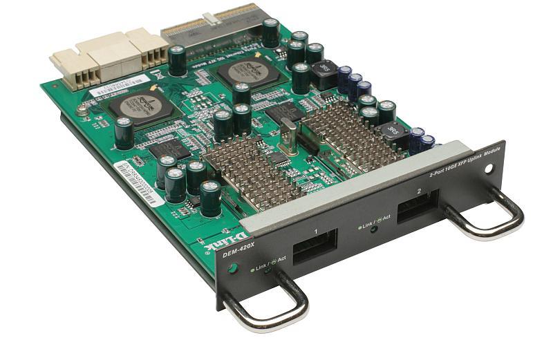 D-Link DEM-420X Изображение