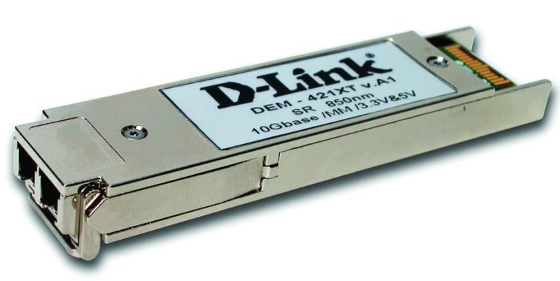 D-Link DEM-421XT Изображение