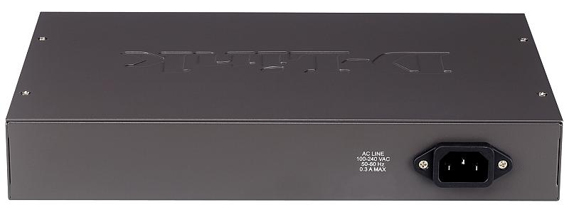 D-Link DES-3010F Изображение