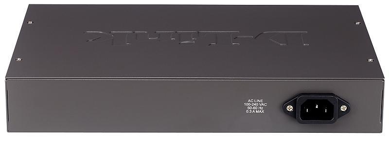 D-Link DES-3010G Изображение