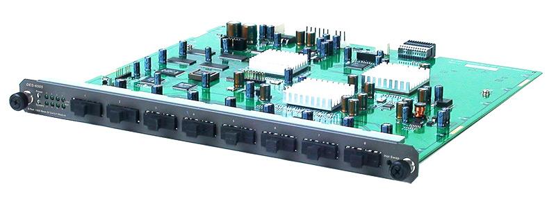 D-Link DES-6505 Изображение