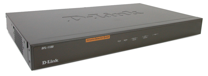 D-Link DFL-1100 Изображение