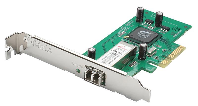 D-Link DGE-560SX Изображение