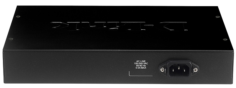 D-Link DES-3200-10 Изображение