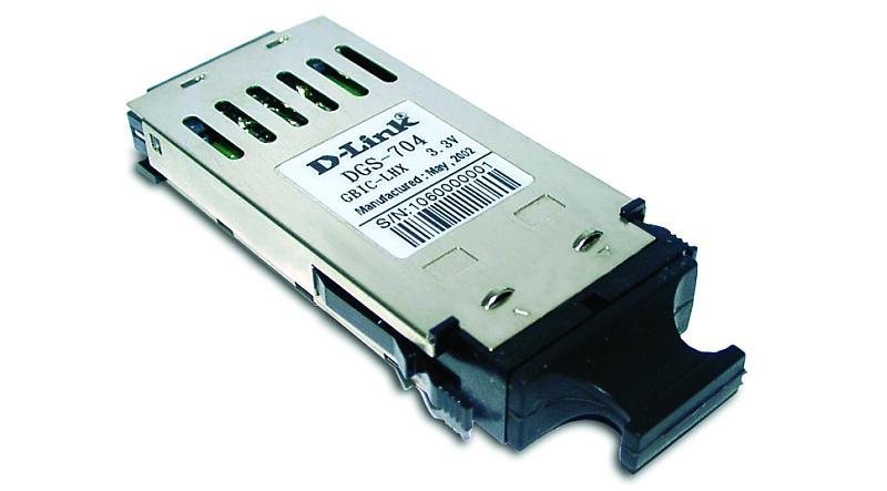 D-Link DGS-704 Изображение