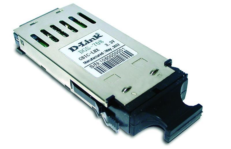 D-Link DGS-708 Изображение
