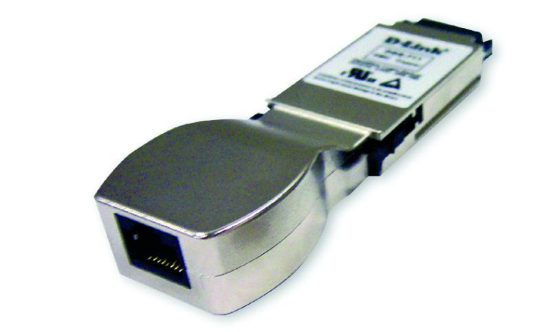 D-Link DGS-711 Изображение