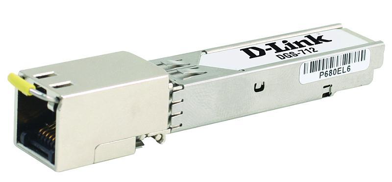 D-Link DGS-712 Изображение