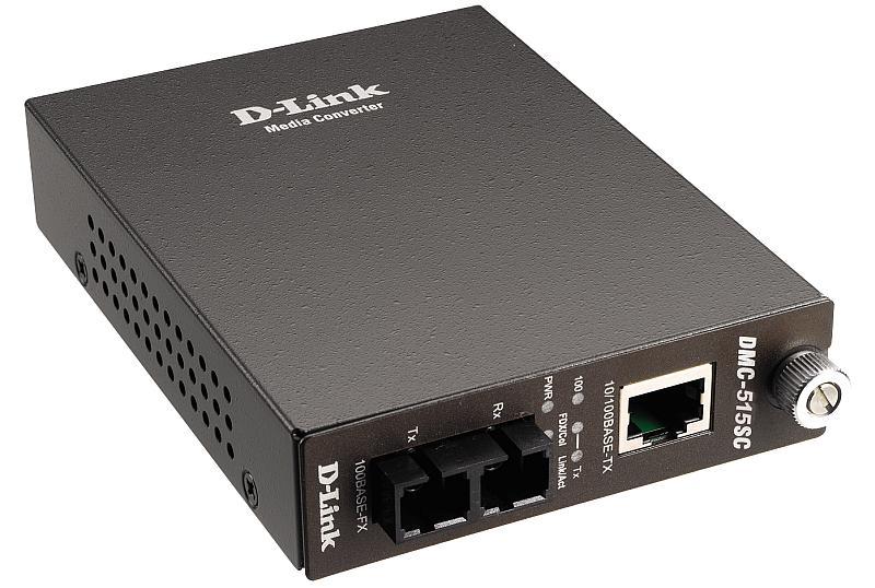 D-Link DMC-515SC Изображение