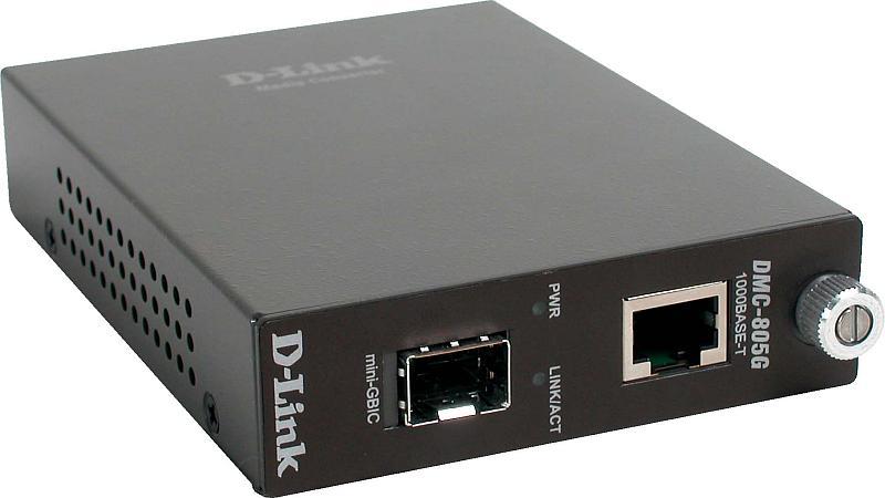 D-Link DMC-805G Изображение