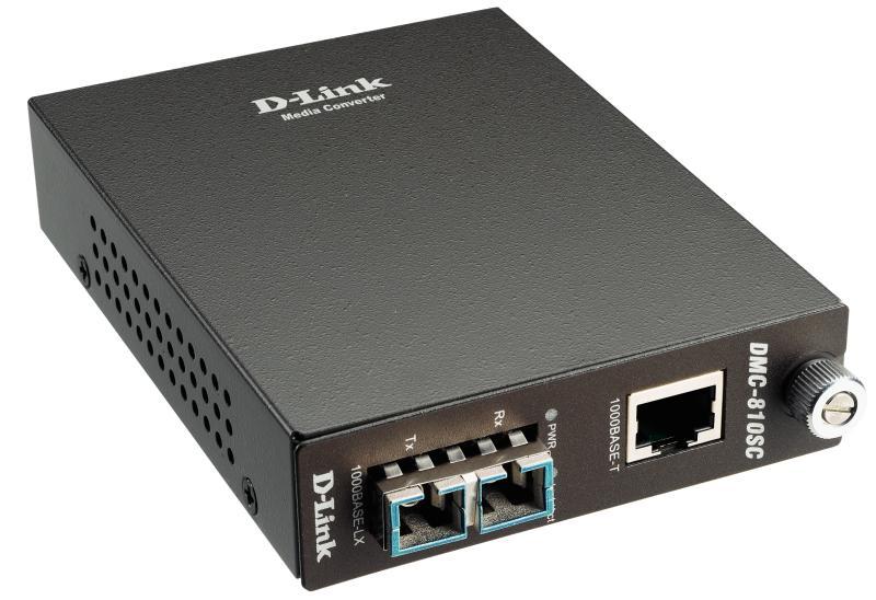 D-Link DMC-810SC Изображение