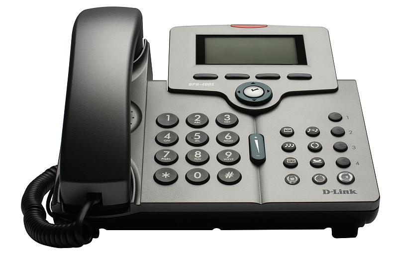 D-Link DPH-400S Изображение