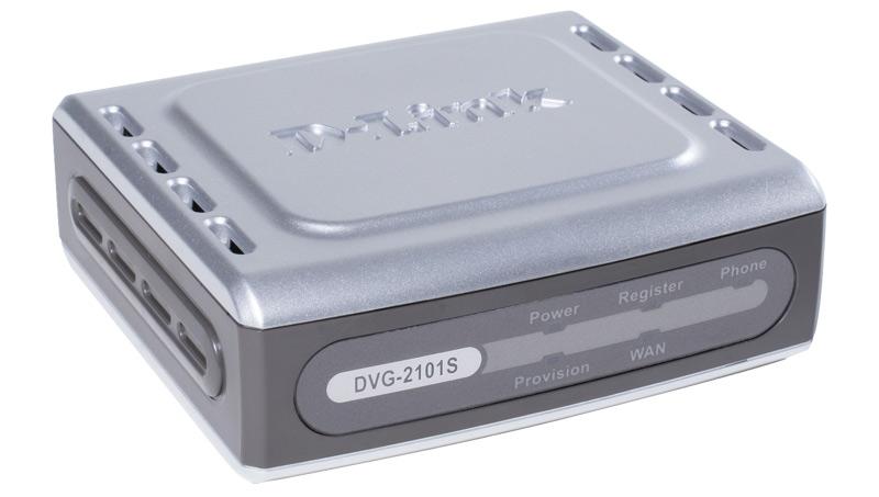 D-Link DVG-2101S Изображение