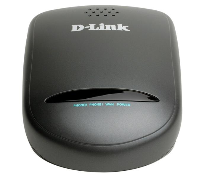D-Link DVG-2102S Изображение