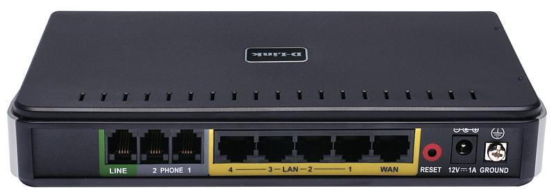 D-Link DVG-5402SP Изображение