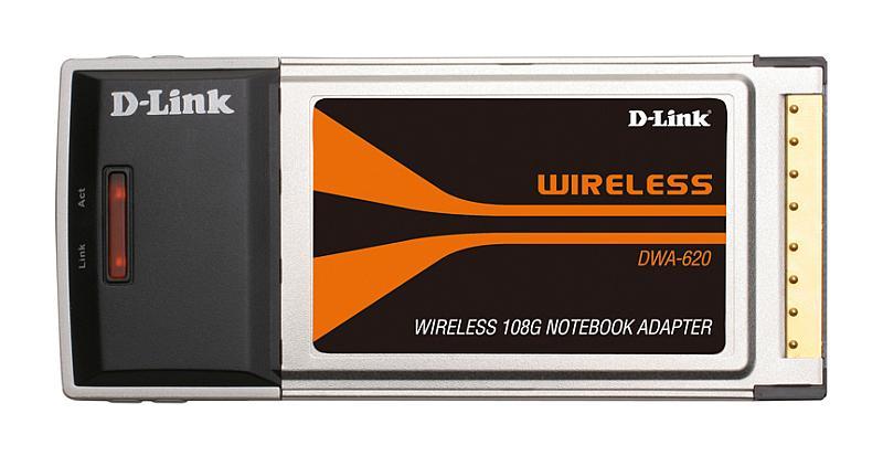 D-Link DWA-620 Изображение