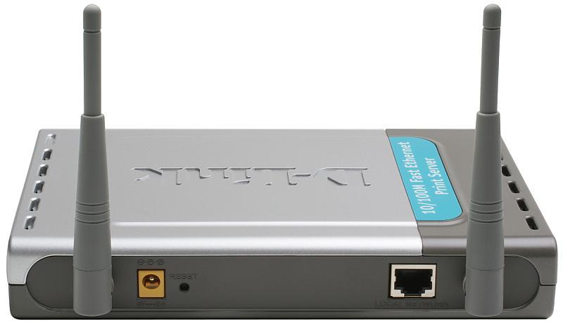 D-Link DWL-7100AP Изображение