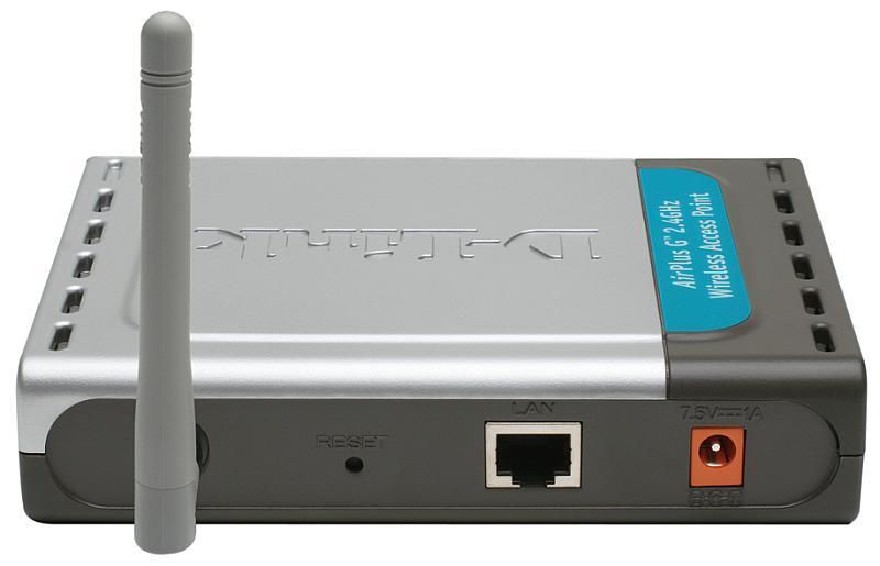 D-Link DWL-G700AP Изображение